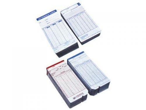 Thẻ giấy dùng cho máy chấm công