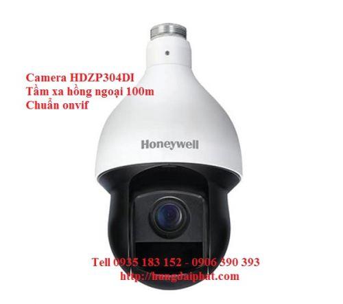Camera Honeywell HDZP304DI