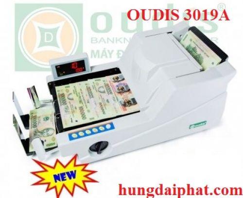Máy đếm tiền Oudis 3019A