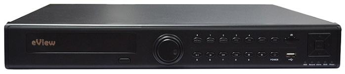 Đầu ghi hình camera IP 32 kênh eView NVR5432F