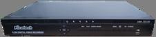 ĐẦU GHI HÌNH 08 KÊNH HDCVI  PC-5208CVI