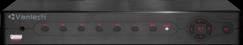 Đầu ghi hình 3 in 1 4 kênh VANTECH VP-4260AHDM
