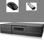 Đầu ghi hình Camera IP 16 kênh AVTECH AVH516A