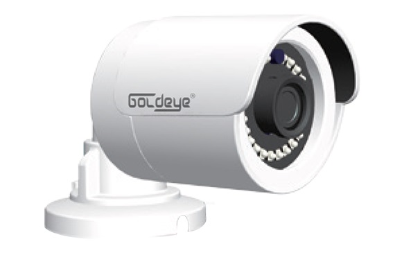 Camera IP 4.0 Megapixel Goldeye GE-MLE40N3