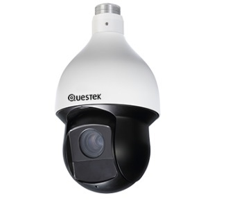 Camera IP Speed Dome Questek Win-8207ePN