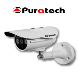 Camera AHD Puratech PRC-208AHs