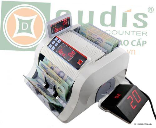 Máy đếm tiền OUDIS 2990
