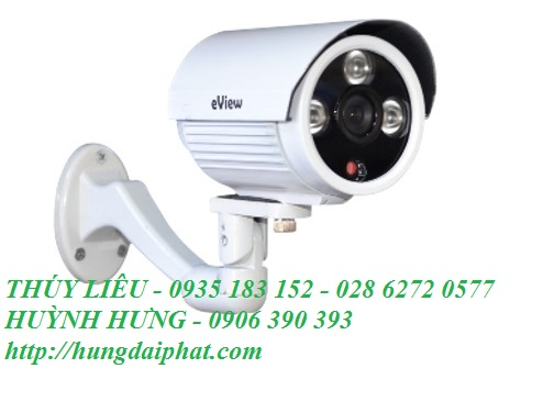 Camera thân AHD Eview ZB603F30