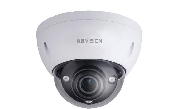 Camera Dome HDCVI hồng ngoại 4K KBVISION KX-4K04MC