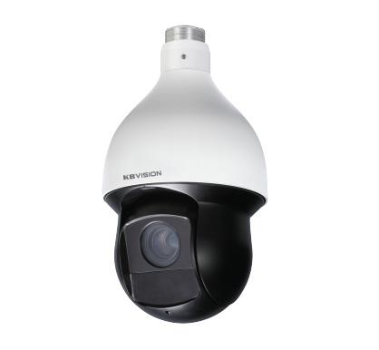 Camera Speed Dome HDCVI hồng ngoại 2.0 Megapixel KBVISION KX-2007PC