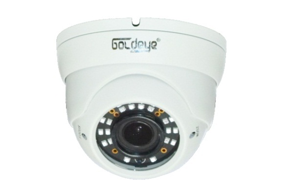Camera 4 in 1 Goldeye HZD136-IR