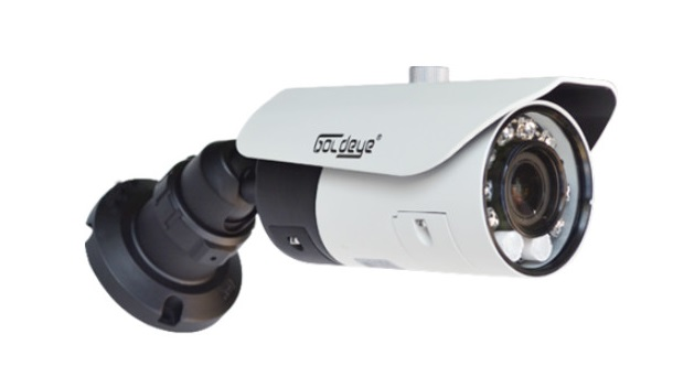 Camera IP  Goldeye NMW741-IR