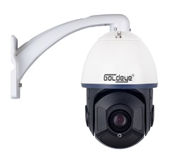 Camera IP Speed Dome Goldeye NG590-IR