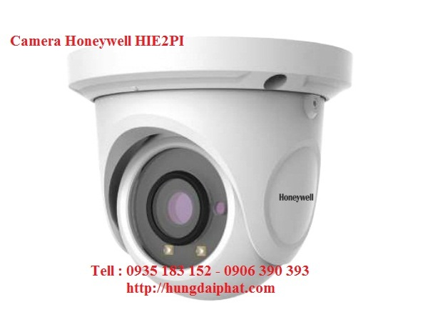 Camera Honeywell HIE2PI