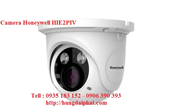 Camera Honeywell HIE2PIV