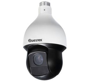 Camera speed dome  Questek Win- 8208PN