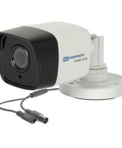 Camera HD-TVI HDPARAGON HDS-1887STVI-IRE