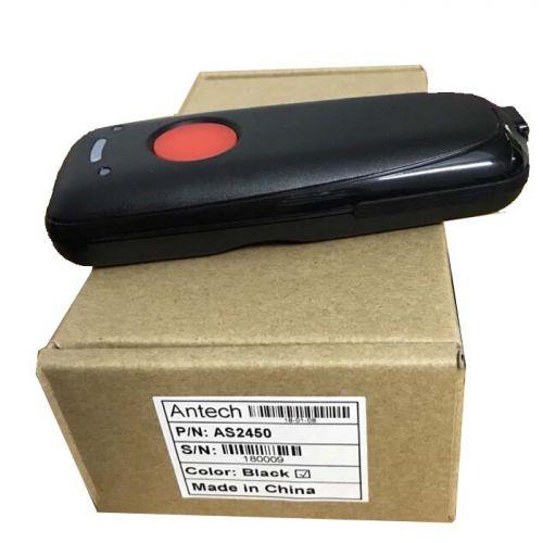 Máy đọc mã vạch không dây bluetooth Antech AS2450
