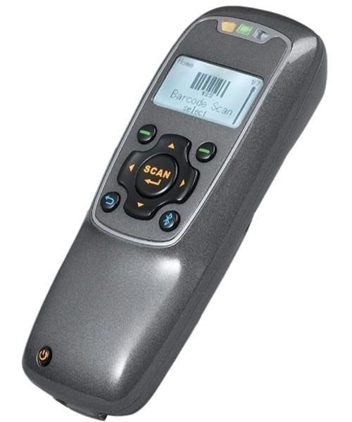 Máy kiểm kho 2D Bluetooth Antech AS3590