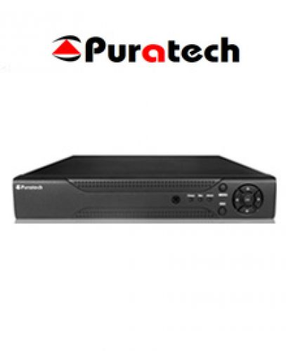 Đầu ghi hình 4 kênh   Puratech PRC-2800AJ