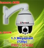 Camera Speedome Puratech PRC-37AMZs