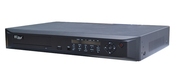 Đầu ghi hình 5 trong 1 chuẩn 4MP Goldeye HVR7216