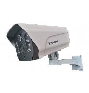 Camera thân hồng ngoại 5.0m Puratech PRC-505AK