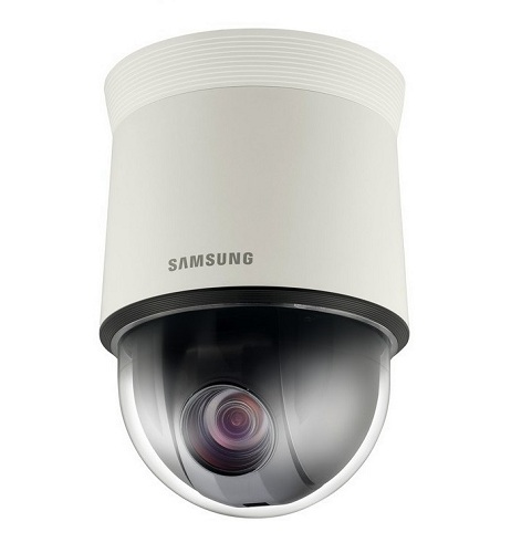 Camera speedome ahd samsung HCP-6320/VAP