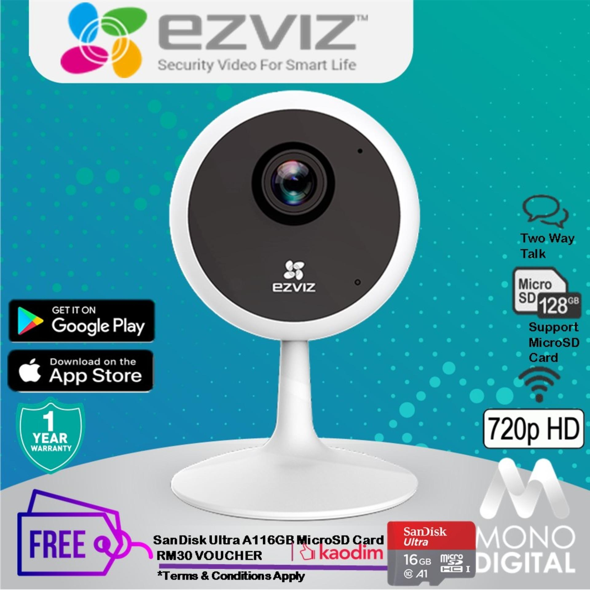 Camera ip wifi ezviz CS-C1C-D0-1D1WFR