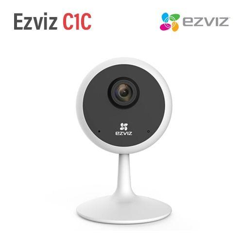 Camera ip wifi 2.0m ezviz CS-C1C-D0-1D2WFR