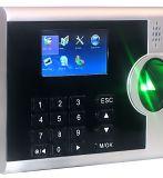 Máy chấm bằng vân tay và thẻ cảm ứng Ronald Jack 3000TID-C