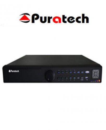 Đầu ghi hình camera ip 32 kênh Puratech PRC-19000N