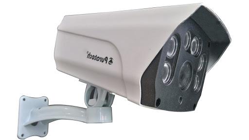 Camera thân 3 in 1 puratech PRC-415AHx