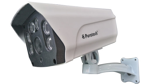 Camera thân puratech prc-505ahx