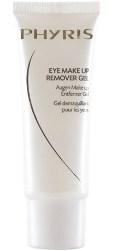 Gel tẩy trang mắt Eye make up remover gel