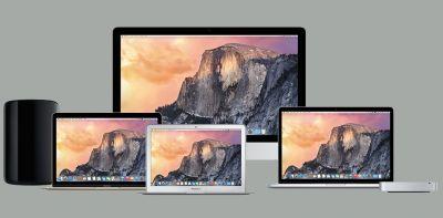 Người dùng Mỹ hài lòng nhất với máy tính Apple, bám sát theo sau là Samsung