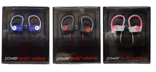 Powerbeats 2 Wireless New Nobox