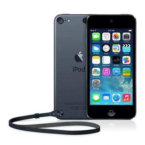 Máy Nghe Nhạc iPod Touch Gen 5 16GB Xanh Dương QSD
