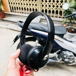 Skullcandy Uprock Used Nobox (97-98%)