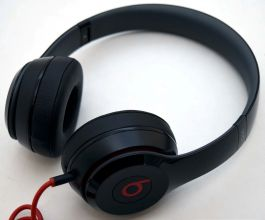Beats Solo 2 Wired Black Likenew Nobox (Bản có dây)