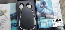 Bose Soundsport Wireless Likenew Fullbox