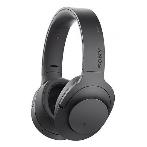 Sony MDR-100ABN Likenew Fullbox