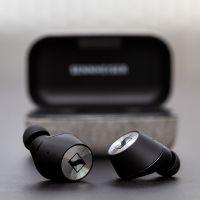 Sennheiser Momentum True Wireless Likenew Nobox