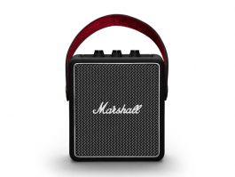 Marshall Stockwell II Likenew Nobox (Đủ Phụ Kiện theo Loa)