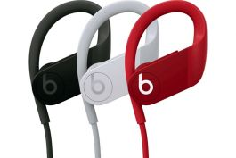 Powerbeats 4 Likenew Nobox