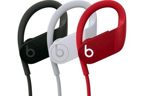 Powerbeats 4 Likenew Nobox