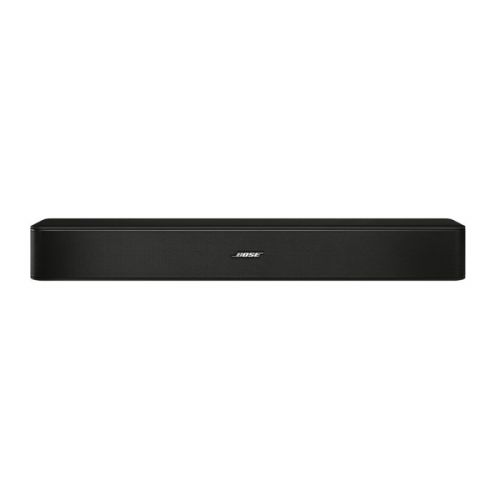 Bose Solo TV Speaker Likenew Nobox (kèm Remote và dây nguồn)