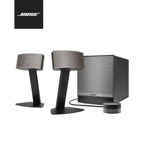 Bose Companion 50 Likenew Fullbox