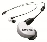 Shure SE215 Wireless Likenew Fullbox