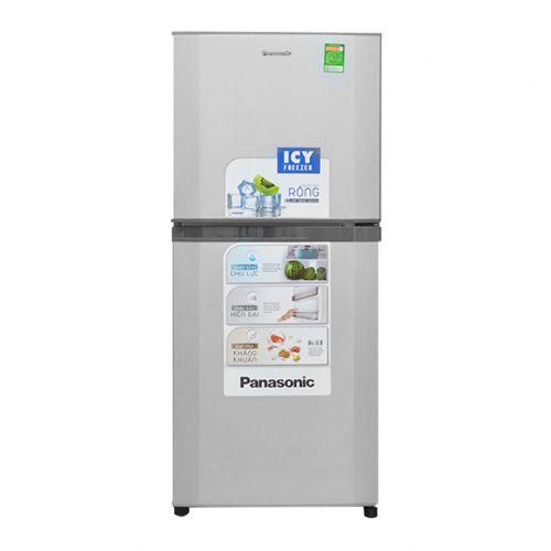 Tủ lạnh Panasonic NR-BM189SSVN, 167 lít